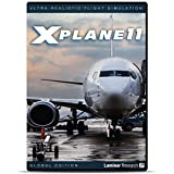 Official Version - X-Plane 11 Global Flight Simulator (PC, MAC & LINUX)