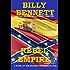 Rebel Empire: A Novel of the Spanish Confederate War