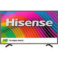 43 4K HDR Smart TV (43H7D)