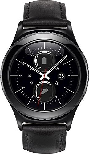 Samsung Gear S2 3 G Classic SM de r735 Negro (esim de ...