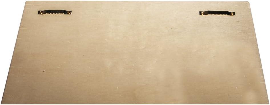 5 Schl/üsselhaken FSC Mix Credit 28 x 20 x 0,8 cm RAYHER 62618000 Holz Schl/üsselbrett