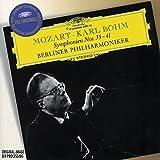 Mozart: Symphonies Nos. 35, 36, 38- 41