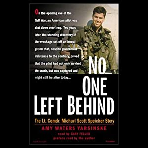 No One Left Behind Audiobook