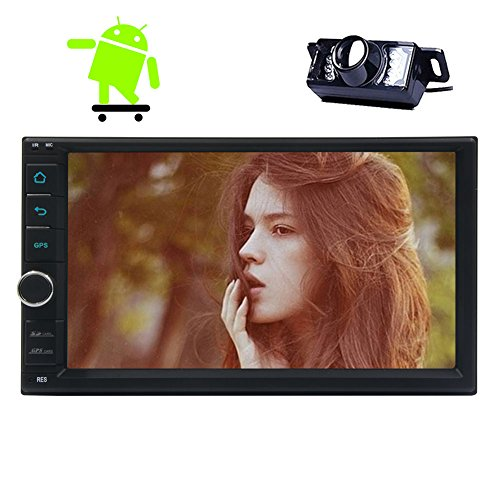 New Developed Android 6.0 OS Quad Core Wifi 7 inch in Dash 2