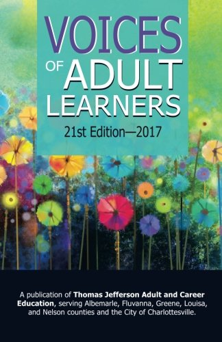 Voices of Adult Learners 21st Edition—2017
