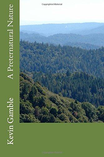 A Preternatural Nature pdf epub