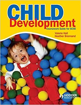Help on child development coursework!?