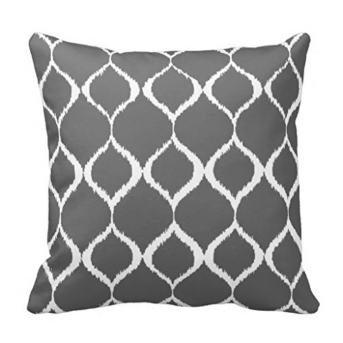 MHKLTA Generic Soft Polyester& Cushion Cover Pillowcases Throw Pillow Tribal Patterns Geometric Indian Native Wester Decor Pillow Case Home Decor ()