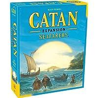 Mayfair Games Catan Expansion: Seafarers