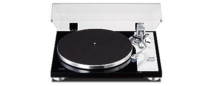 Teac TN-4D - Tocadiscos analógico con accionamiento Directo ...