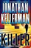 Killer by Jonathan Kellerman front cover