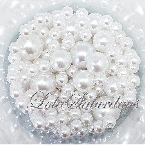 Bulk Vase Filler Pearls Amazon