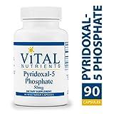 Vital Nutrients, Pyridoxal 5 Phosphate 50 mg. 90 Capsules