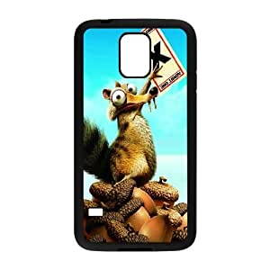 SamSung Galaxy S5 phone cases Black Ice Age fashion cell phone cases LIYT2275628