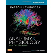 Study Guide for Anatomy & Physiology - E-Book