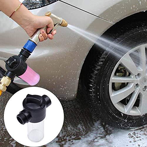 100 Ml Pot - HsgbvictS Car Washing Bubble Pot Car Cleaning And Maintenance Pot 100ML Bubble Pot Car Wash High Pressure Power Sprayer Spray Washing Cleaning