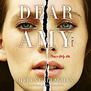 Dear Amy Audiobook