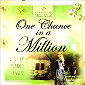 One Chance in a Million Audiobook