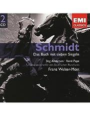 Schmidt: Das Buch Mit Sieben