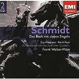 : Schmidt: Das Buch Mit Sieben Siegeln