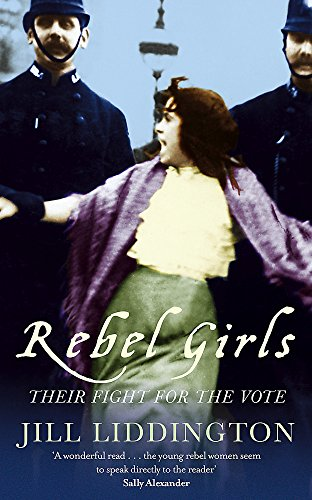 Rebel Girls (Edwardian Girl)
