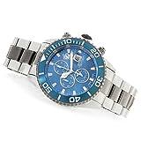 Invicta 18004 Men's Reserve 47mm Pro Diver Sea Base Edition Swiss Quartz Bracelet Watch
