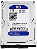 WD 1 TB PC Hard Drive - Blue
