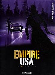 Empire USA - Saison 1 - tome 2 - Sans titre