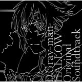 D.Gray-man HALLOW Original Soundtrack
