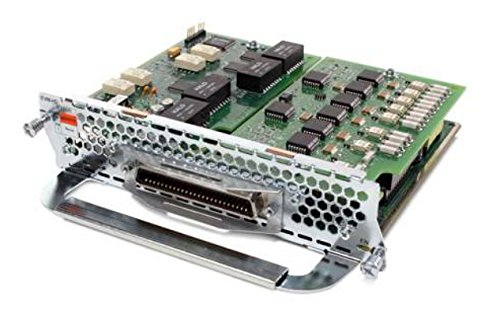Cisco Voice/fax Module (EVM-HD-8FXS/DID=)