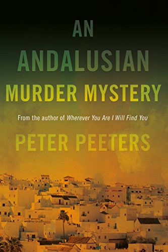 An Andalusian Murder Mystery
