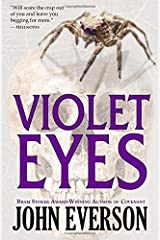 Violet Eyes Paperback
