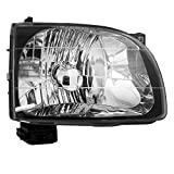2004 toyota tacoma headlight lens - Passengers CAPA-Certified Headlight Headlamp Lens Replacement for Toyota Pickup Truck 81110-04110