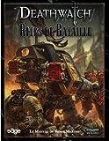 Edge - Deathwatch JDR - Rites de Batailles