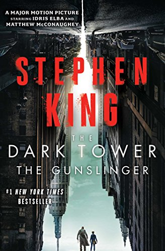 The Dark Tower I: The Gunslinger by [King, Stephen]