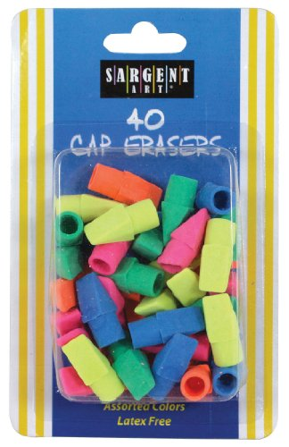 Sargent Art 36 1015 Count Eraser