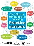 Paul Harris: Simultaneous Learning Practice Starter Cards