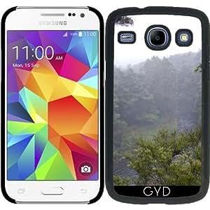 Funda para Samsung Galaxy Core i8260/i8262 - Por Encima De Las Cataratas by Cadellin