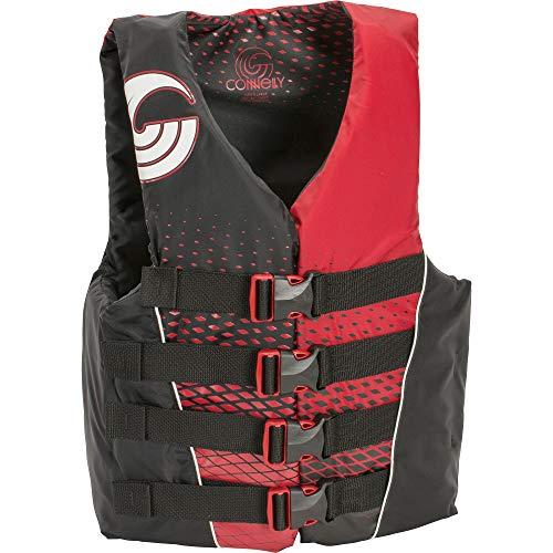 CWB Connelly Nylon 4-Buckle Vest, Large (40