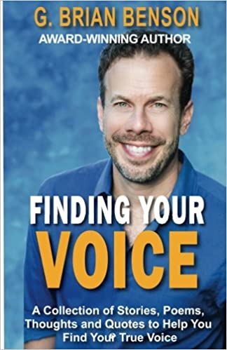 Finding Your Voice A Collection Of Stories Poems Thoughts And