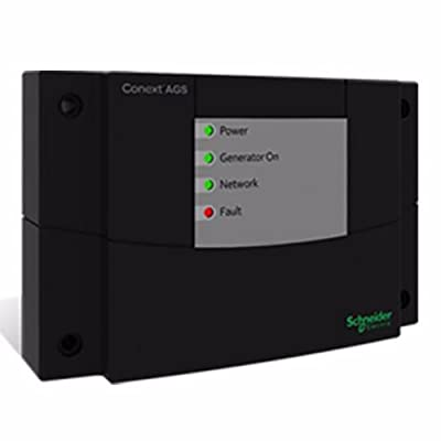 SCHNEIDER ELECTRIC CONEXT AUTO GENERATOR START FOR XW+ AND SW 865-1060-01 : Garden & Outdoor