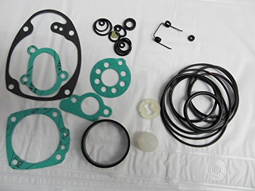 Hitachi NV45AB,NV45AB2 coil roofing nailer Repair Rebuild Kit