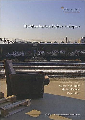 Read Habiter les territoires à risques pdf ebook