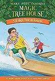 Magic Tree House #28: High Tide in