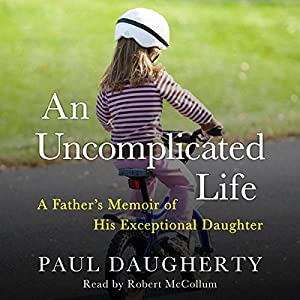 An Uncomplicated Life Audiobook