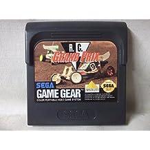 R.C. Grand Prix - Sega Game Gear