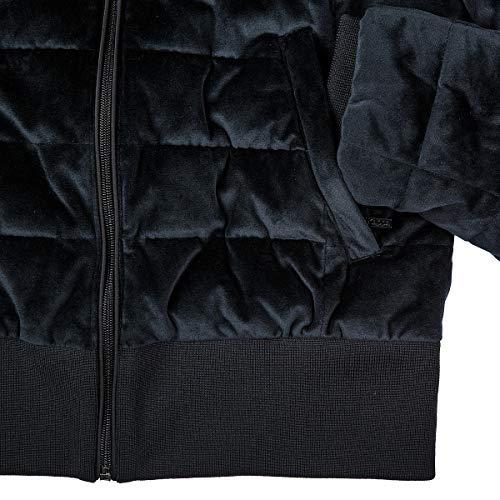 Black Chaquetas Ambac Authentic 3030ct0 Kappa A8x14Xq1