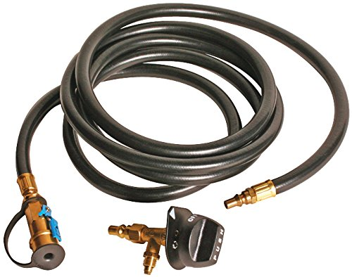 Camco 57638 Quick Connect Conversion Kit ()