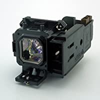 CTLAMP VT85LP Replacement Lamp with Housing for NEC VT480 / VT490 / VT491 / VT580 / VT590 / VT595 / VT695 / VT495 / VT480G / VT490G / VT491G / VT580G / VT590G / VT595G / VT695G