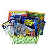 Gift Baskets for Kids - Sky Is the Limit Fun Filled Basket